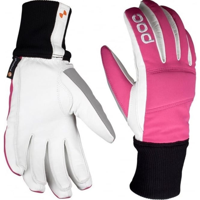 POC Glove Nail Colour Xenon Pink