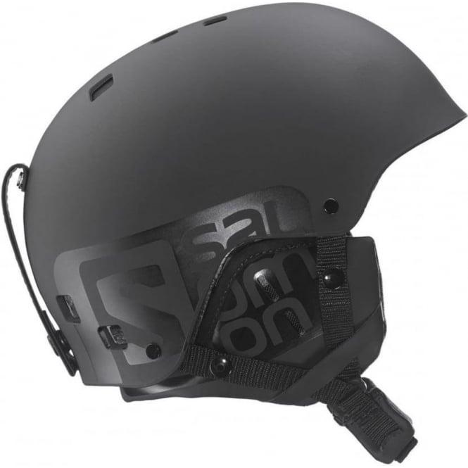 Salomon Brigade Helmet Black