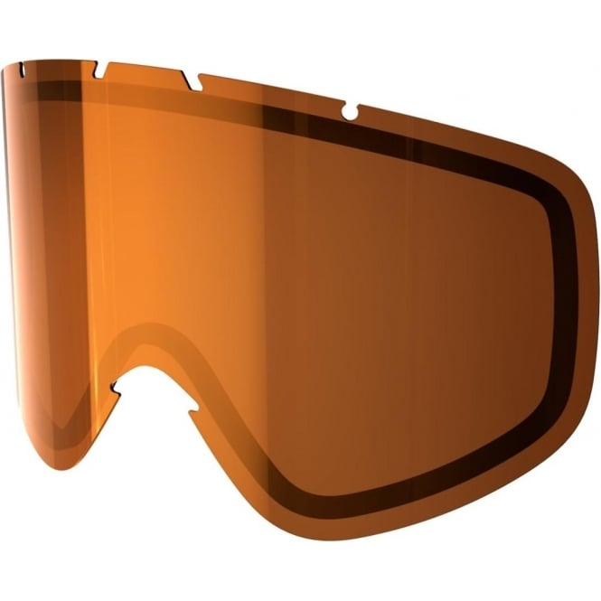 POC Iris Lens Small-  Sonar Orange