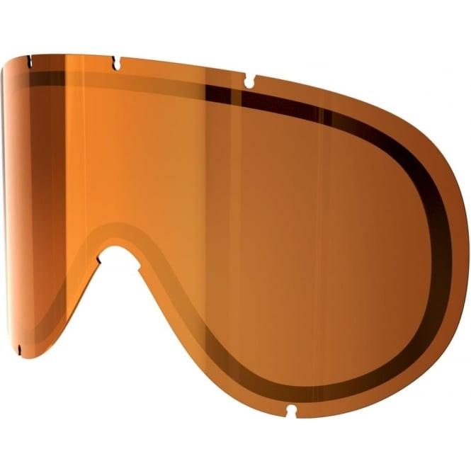 POC Retina Big Double Lens - Orange