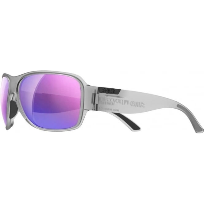 Provocator Noweight Sunglasses - Crystal