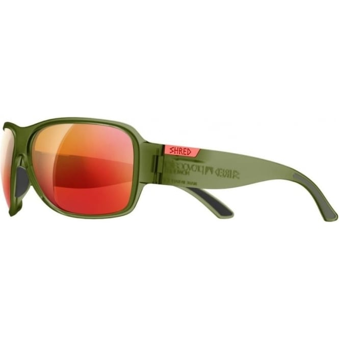 Provocator Noweight Sunglasses - Trooper