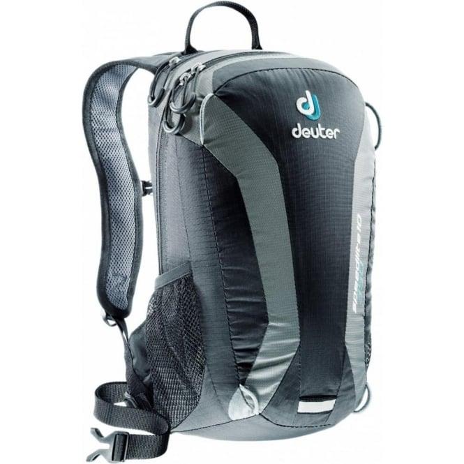 Deuter Backpacks Deuter Speed Lite 10 - Black/Granite