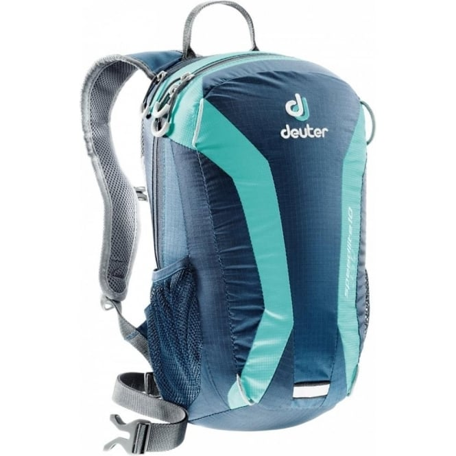 Deuter Backpacks Dueter Speed Lite 10 - Blue/Mint