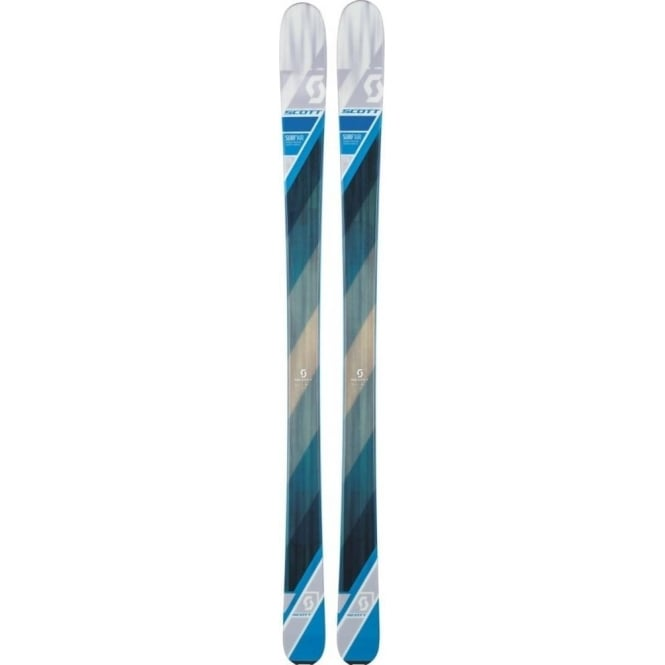 Scott Surf'Air 168cm + Guardian 13 Binding + Skins - Ex Demo
