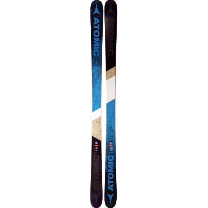 Atomic Punx Seven 164cm Skis Only (2018)
