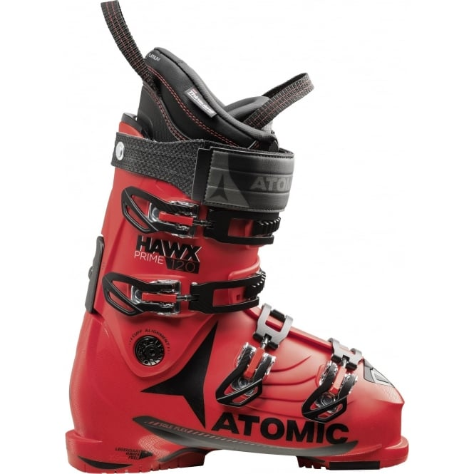Atomic Hawx Prime 120 (2018)