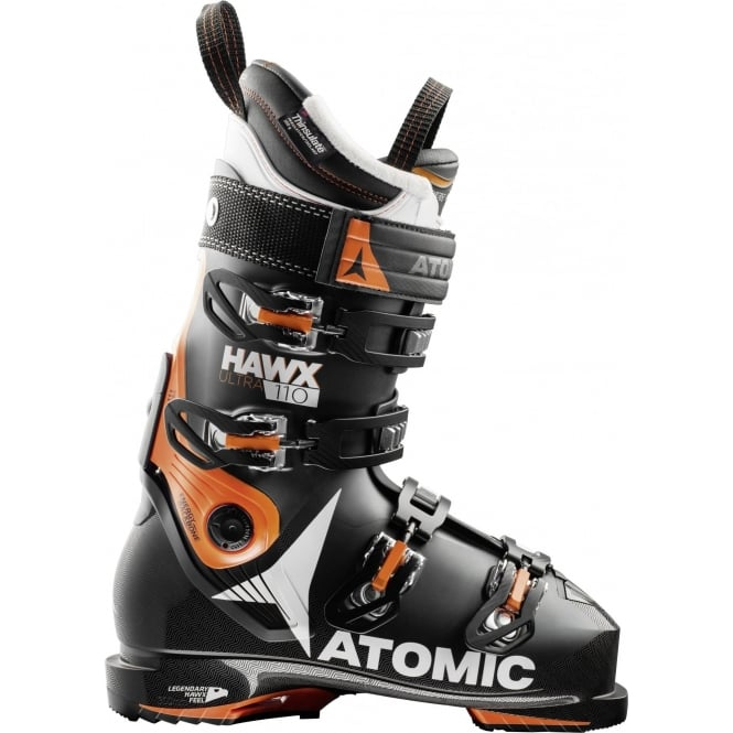 Atomic Atomic Hawx Ultra 110 (2018)