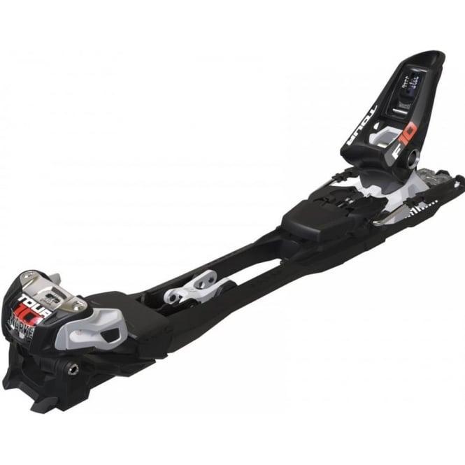 Marker F10 Tour 90mm L 305-365mm - Black (2018)