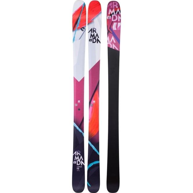 Armada Trace 98 Women's Skis - 164cm (2018)