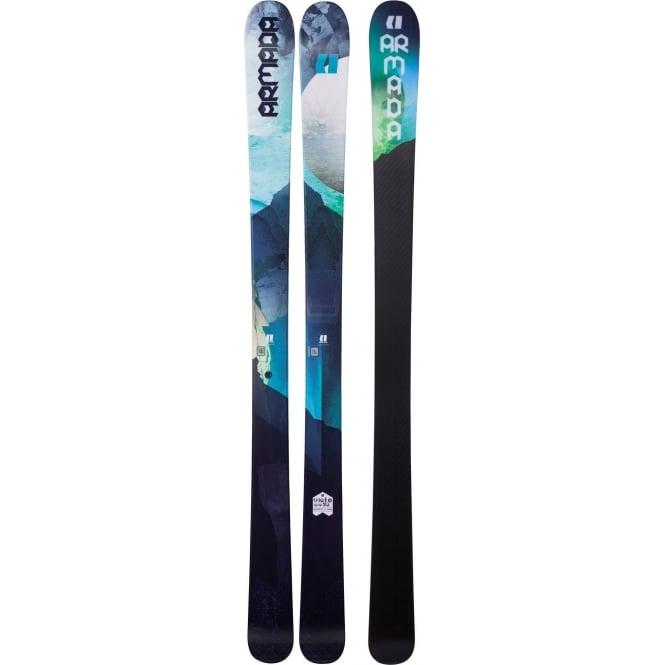 Armada Victa 93 Women's Skis - 159cm (2018)