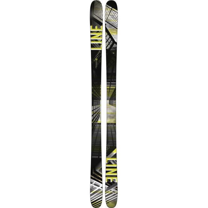 Line Tom Wallisch Pro Ski - 178cm (2018)
