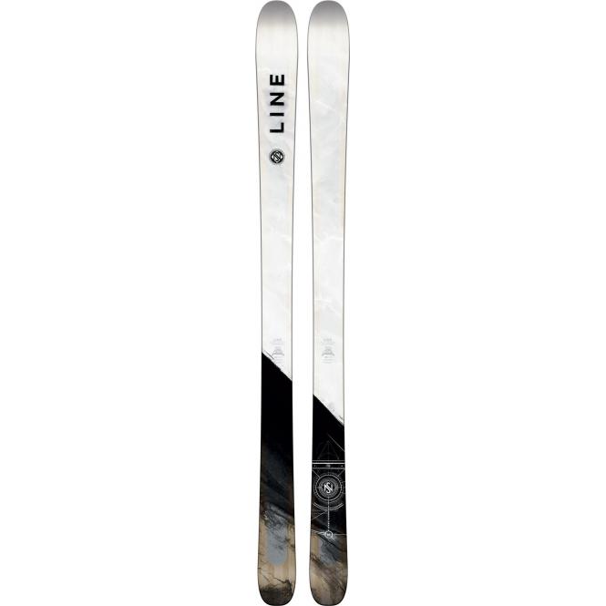 Line Supernatural 86 Skis - 179cm (2018)
