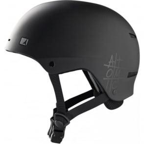Troop JW Helmet - Black