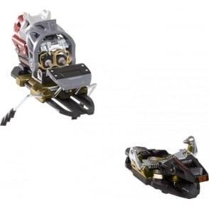 Beast 14 (5-14 DIN) 90mm brakes