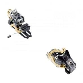 Beast 16 (6-16 DIN) 135mm brakes