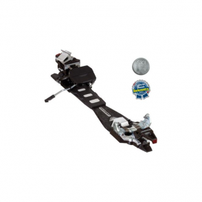 TLT Radical FT Z12 ski touring binding with 130mm brake