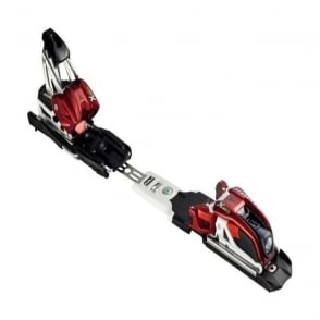 Bindings X20 RS (12-20 DIN) Red