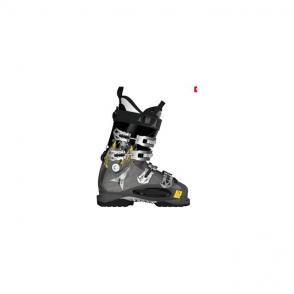 Ski Boots Tracker 90 Flex Smoke/Black (2013)