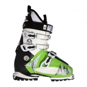 Atomic Boot Waymaker Tour 100 Green/White (2014)
