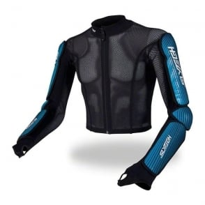 Jacket Custom Pro Race XT Stealth