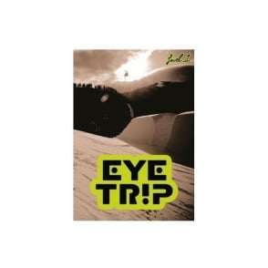 Eye Trip DVD by Level 1 Productions