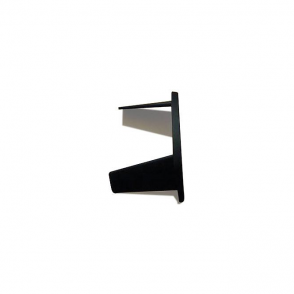 Forward Lean Inserts - 4mm
