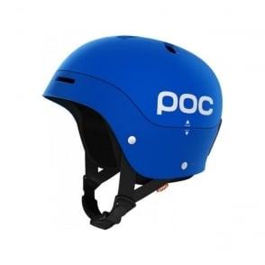 Frontal Helmet - Krypton Blue