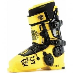 B&E Pro - Black/Yellow (2014)