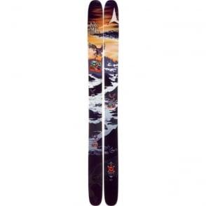 Atomic Bent Chetler Skis + STH 216 192cm (2014)