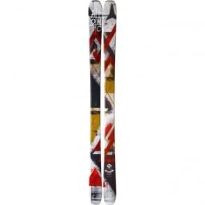 Skis Infamous 171cm + FFG12 (2014)