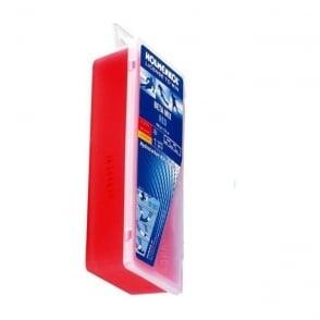 Beta Mix Wax - Red 150g