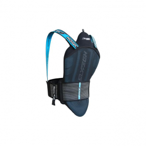 Slytech Back Pro Back Protector XT Lite - Black/Blue
