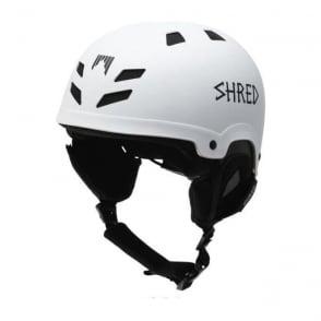 Lord Ski Helmet - Yogurt White