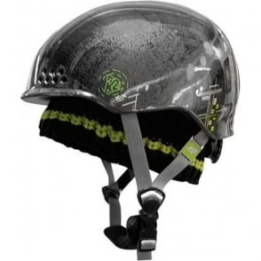 Rival BC Helmet - Black/Grey