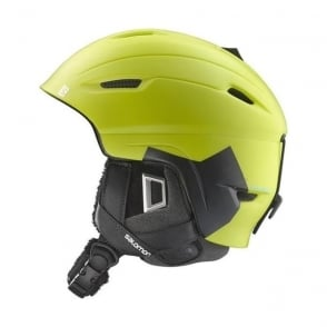 Ranger Custom Air Helmet - Green