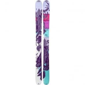 K2 Skis Missdirected - 169cm Womens (2013)