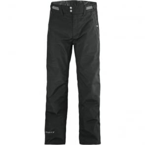 Mens Navarra Gore-Tex Pants - Black