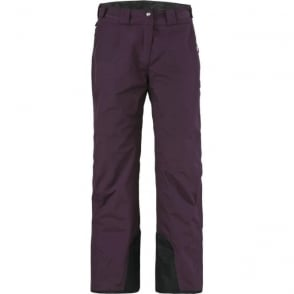 Wmns Capra Gore-Tex Pant - Dark Purple