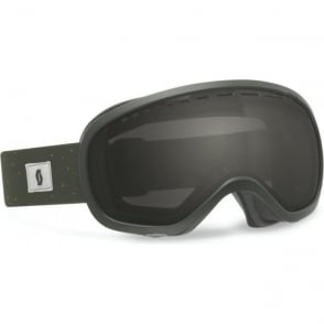 Off-Grid ACS Goggles - Dither Green/NL-32 Black Chrome Lens Cat. 2