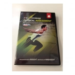 USSA Physical Assessment Ski CD