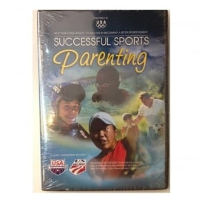 USSA Successful Sports Parenting Sports CD