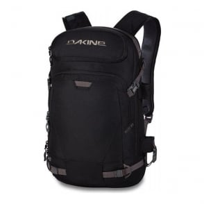 Backpack Heli Pro 20L Black