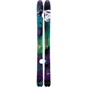 K2 Skis Sidekick 160cm (2013)
