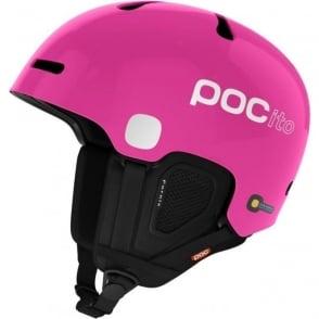 Junior Pocito Fornix Helmet (M-L) - Pink