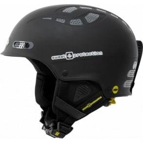 Igniter Mips Helmet - Dirt Black