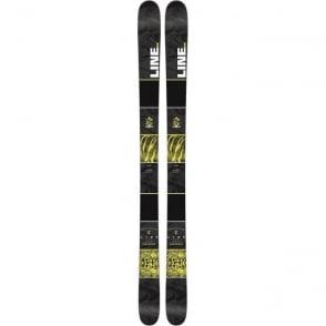 Line Gizmo Jr Skis 123cm (2016)