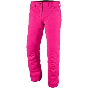 Campagnolo Wmns Tech Twill Stretch Pant - Pink