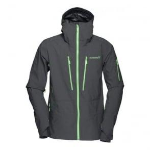 Mens Lofoten Gore-Tex Pro Jacket - Cool Black