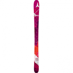 Atomic Vantage W 85 Skis 149cm + E Lithium 10 Binding (2017)